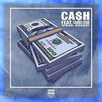 Cash (feat. Chanel Star)