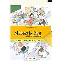 Medias in Res! Schularbeitentraining: Zu den Lektionen 5-40 und den Einstiegsmodulen