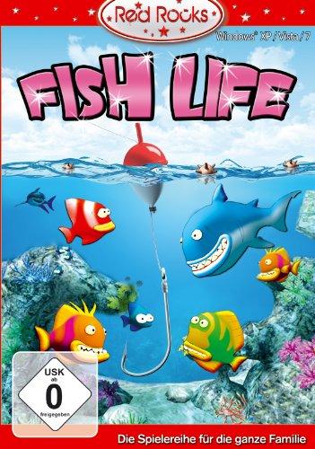 Red Rocks: Fish Life [Importación alemana]