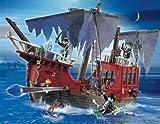 PLAYMOBIL 4806 - Geisterpiratenschiff