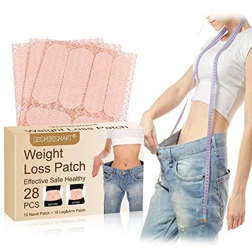 Slimming Patch, Anti Cellulite, Abnehmen Patch, Fettverbrennung Slim Patch, Tighten Slimming Patches, Slim Patch Leg Schlanker Patch Gewichtsverlust Fettverbrennung für Bauch Arme und Oberschenkel
