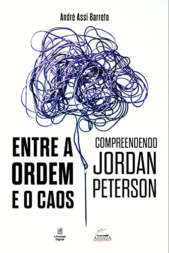 Entre a ordem e o caos: compreendendo Jordan Peterson