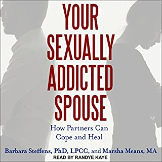 Your Sexually Addicted Spouse cover art