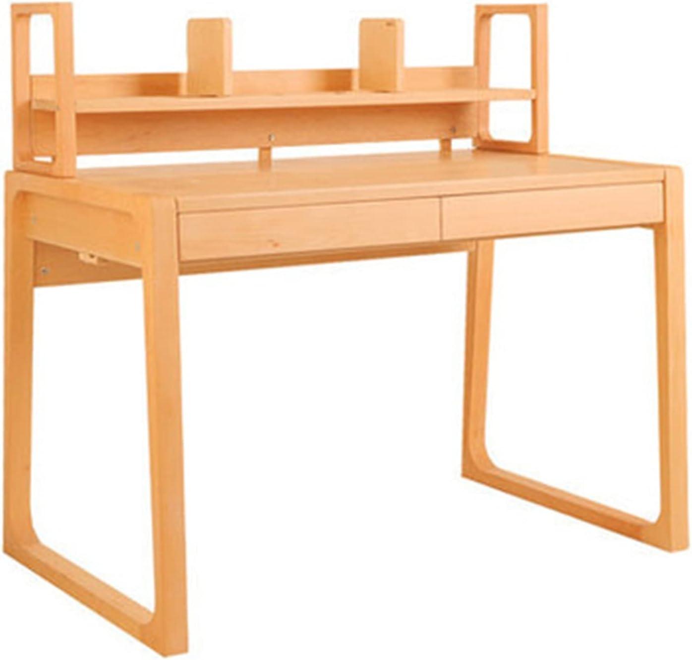 LMZZ Solid Wood Study Desks Ranking Albuquerque Mall TOP8 Children's Room D