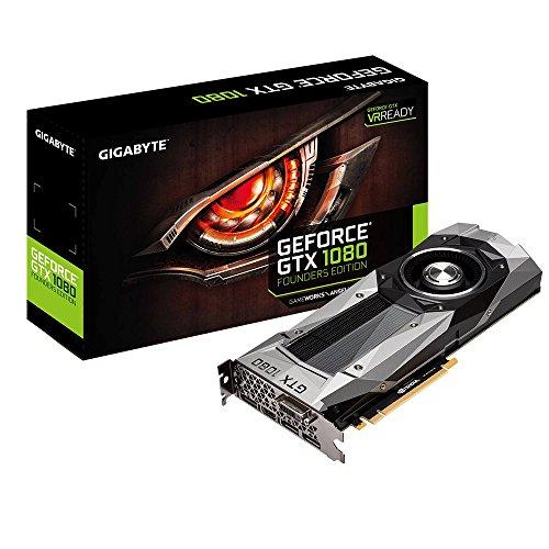 Geforce GTX1080 8GB Founders