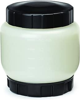 Graco Inc. Graco 24E375 TrueCoat Paint Sprayer Cup, 48 oz, 48 Ounce