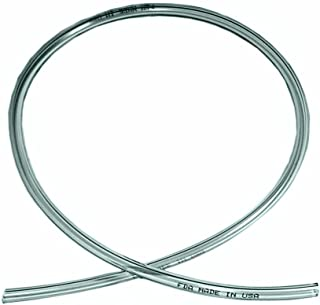 NPT Swivel Fittings 3//16 10/' Length Hose I.D Working Pressure 140 psi White Hose I.D Advanced Technology Products TT-316-10-W-SS Technithane Spiral Tubing 3//16 10 Length