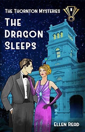 The Dragon Sleeps by Ellen Read ebook deal