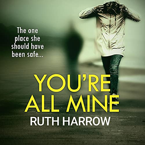 You're All Mine cover art