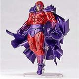 CHUNQING X-Men - Magneto Figura Action Figure Statua 17 Centimetri