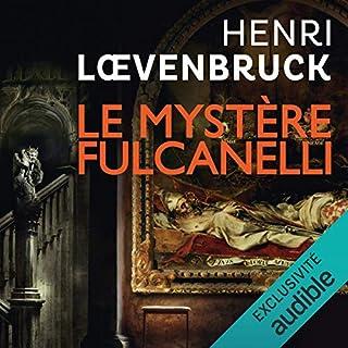 Couverture de Le mystère Fulcanelli