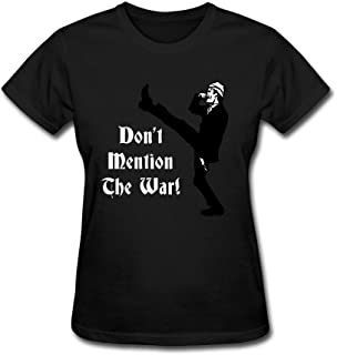 Women's Dont Mention For Catalog T Shirt XXL