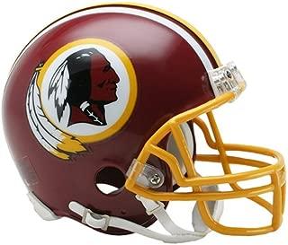 New Riddell Washington Redskins 1982 Throwback VSR4 Mini Football Helmet