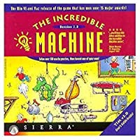 The Incredible Machine v.3.0 (輸入版)