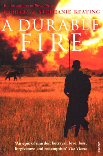 A Durable Fire (Langani Trilogy Book 2) (English Edition)