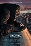 King Kong - Empire State Building - Filmposter Kino Movie