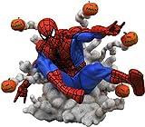 DIAMOND SELECT TOYS Marvel Gallery Pumpkin Bomb Spider-Man PVC 16cm (1/8) Statue (699788839027)