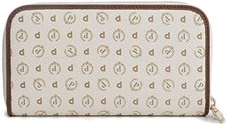 Portafoglio con zip Pollini Heritage Classic