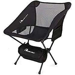 MOON LENCE Backpacking Chair Outdoor Camping Chair