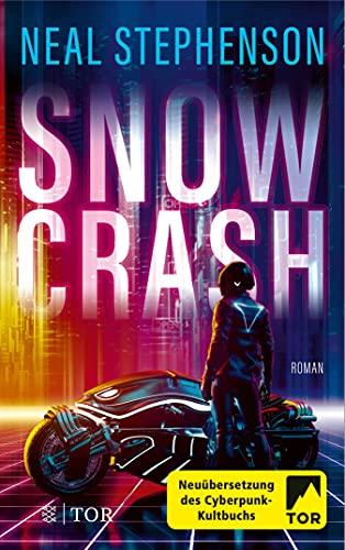 Snow Crash: Roman (German Edition)