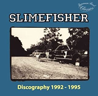 DISCOGRAPHY 1992-1995