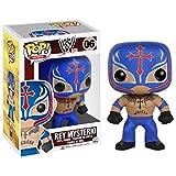 KYYT Funko WWE #06 Rey Mysterio Limited Edition Pop! Chibi