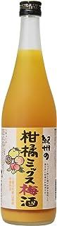 中野BC 紀州の柑橘ミックス梅酒 [ 720ml ]