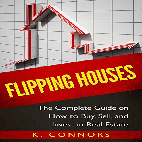 Flipping Houses  By  cover art