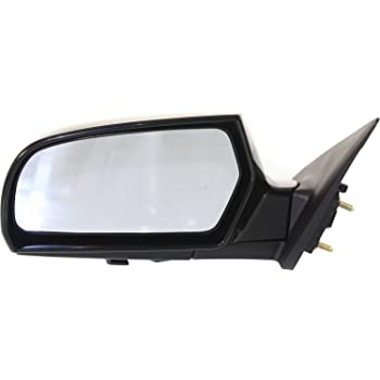 Mirror Power Heated RH Right Passenger Side for Kia Optima Magentis