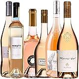Best of Provence - Lot de 6 bouteilles - Minuty : M/Prestige - Miraval :...