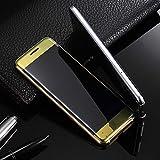 FastUU Mini Telefono Ultrasottile per Studenti, prezioso Cellulare per Bambini con Touchscreen...