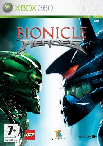 Bionicles Heroes [Edizione : Francia]