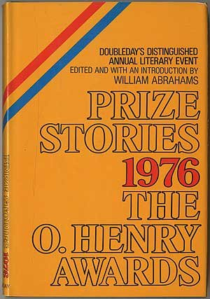 Prize Stories 1976: The O'Henry Awards - Book  of the O. Henry Prize Collection