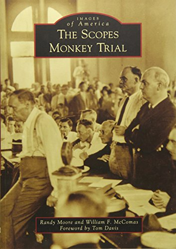 Scopes Monkey Trial, The (Images of America)