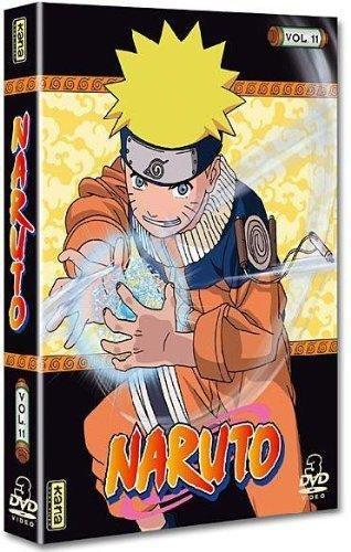 Naruto-Vol. 11
