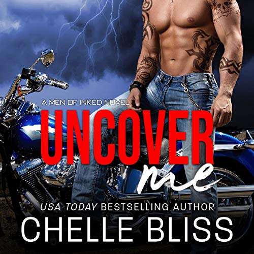 Uncover Me  By  cover art