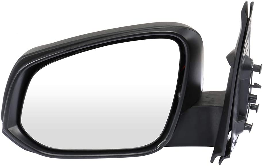 SCITOO Side Max 83% OFF View Mirror Driver Excellent Compatible with 2 Fit