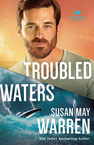 Troubled Waters (Montana Rescue, Band 4)