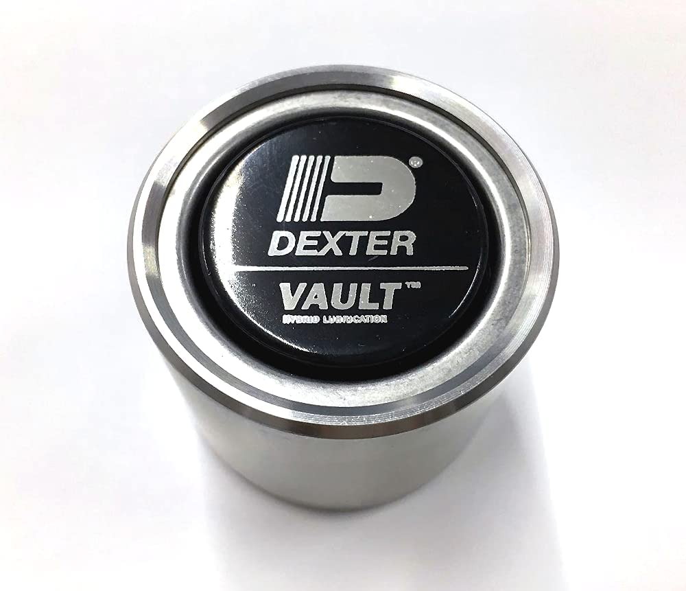 UFP by Dexter The Vault High quality Bearing Wheel 1.980 Protector Max 52% OFF Trailer