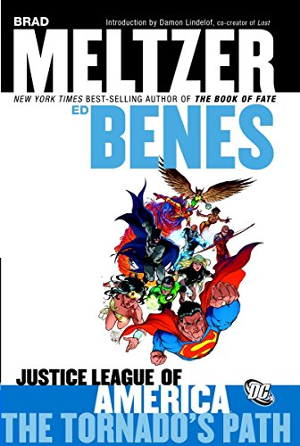 Justice League Of America Vol. 1