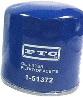 PTC 1-51372 Oil Filter