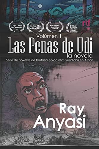 Las Penas de Udi (Sorrows of Udi nº 1) (Spanish Edition)