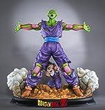 Tsume - Figurine Tsume - La Rédemption de Piccolo avec Son Gohan 35cm - 5453003570486