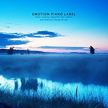 When you need a calm mind, listen to the New Age piano