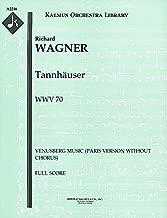 Best tannhauser venusberg music Reviews