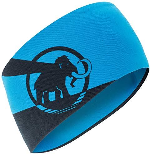 Mammut sertig – Ruban, Mixte Adulte, Bleu (Imperial)