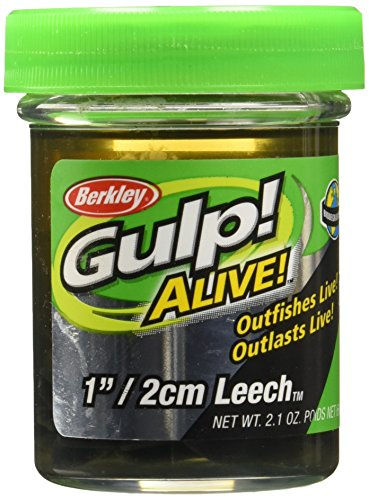 Gulp! Alive! Leech