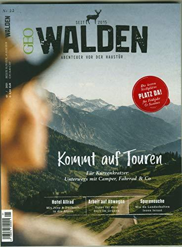 Walden 1/2021