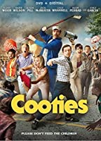 Cooties [DVD] [Import]