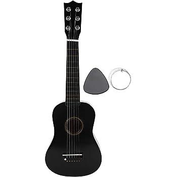Guitarra Clásica Acústica 4/4 Para Principiantes,41 Pulgadas de ...